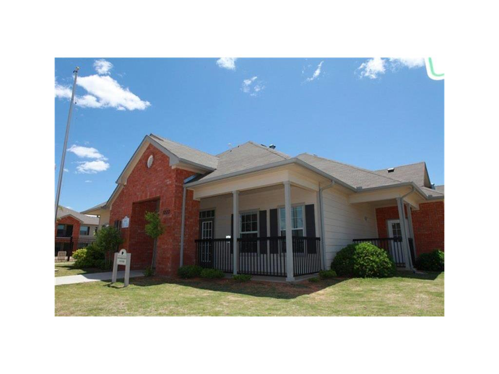 1000 E Monahans Street Property Photo - Odessa, TX real estate listing