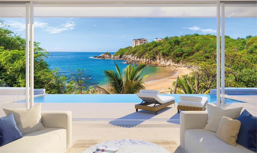 Huatulco Real Estate Listings Main Image