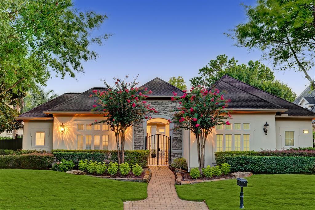 11619 Noblewood Crest Lane Property Photo - Houston, TX real estate listing