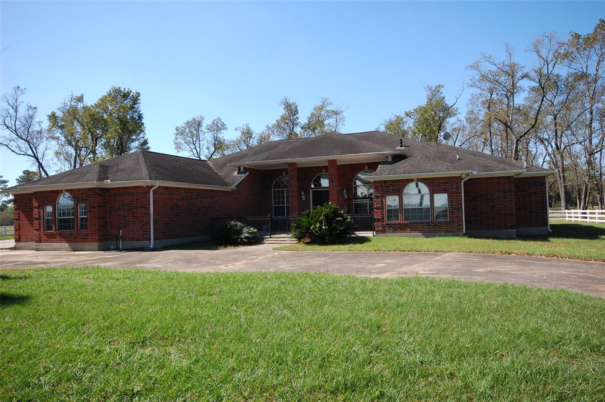 21025 FM2100 Road Property Photo - Crosby, TX real estate listing