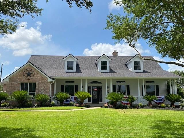 10018 Reading Road Property Photo - Richmond, TX real estate listing