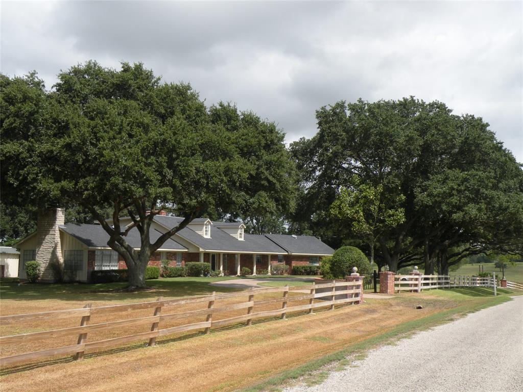 11279 New Wehdem Road, Brenham, TX 77833 - Brenham, TX real estate listing
