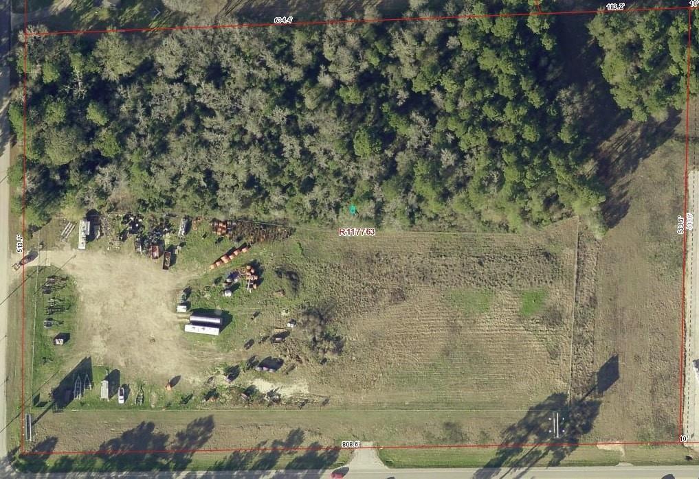 17770 Farm To Market 1097 W Road W Property Photo