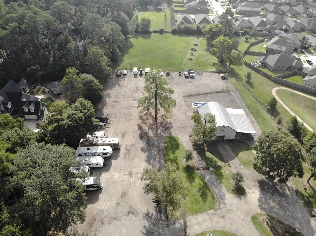 9011 Dowdell Road Property Photo