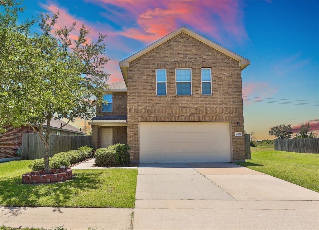 10922 Avon Brook Lane Property Photo - Houston, TX real estate listing