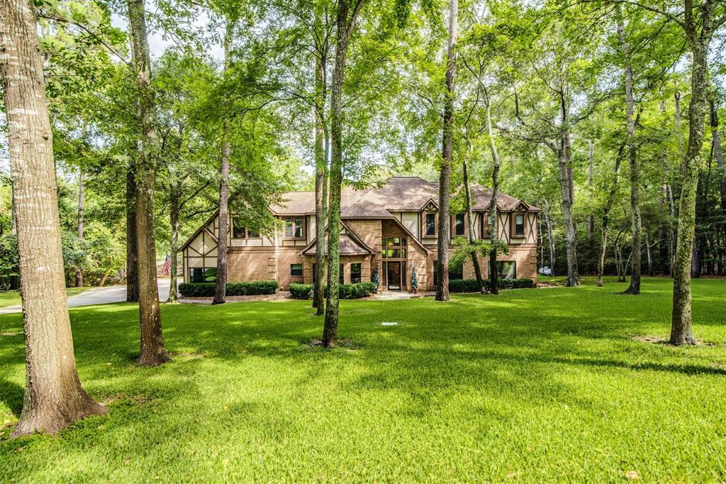 11586 Willowridge Circle Property Photo - Conroe, TX real estate listing