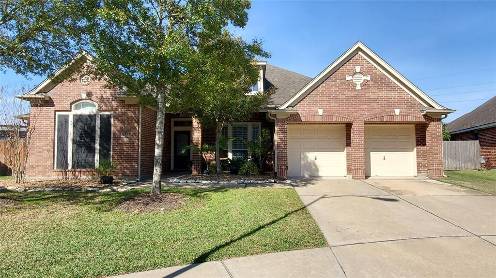 17534 Driftwood Prairie Lane Property Photo - Houston, TX real estate listing