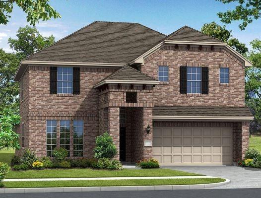 2506 Ocean Key Drive Property Photo - La Marque, TX real estate listing