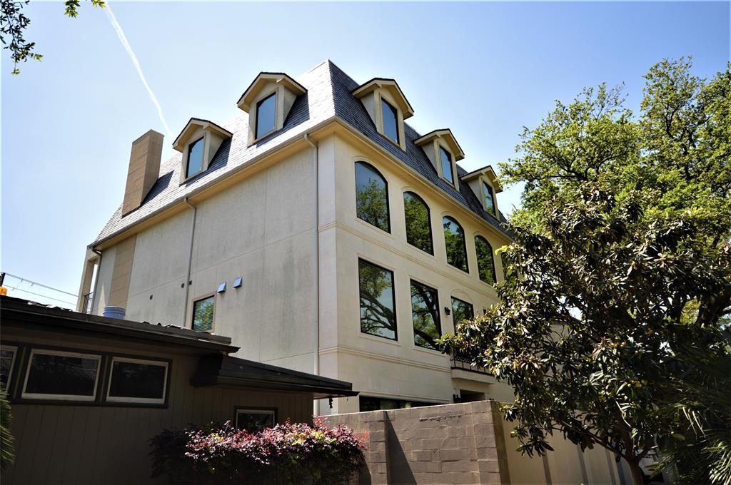 2711 Colquitt Street Property Photo - Houston, TX real estate listing