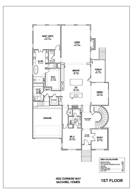 4102 Durness Way, Houston, TX 77025 - Houston, TX real estate listing