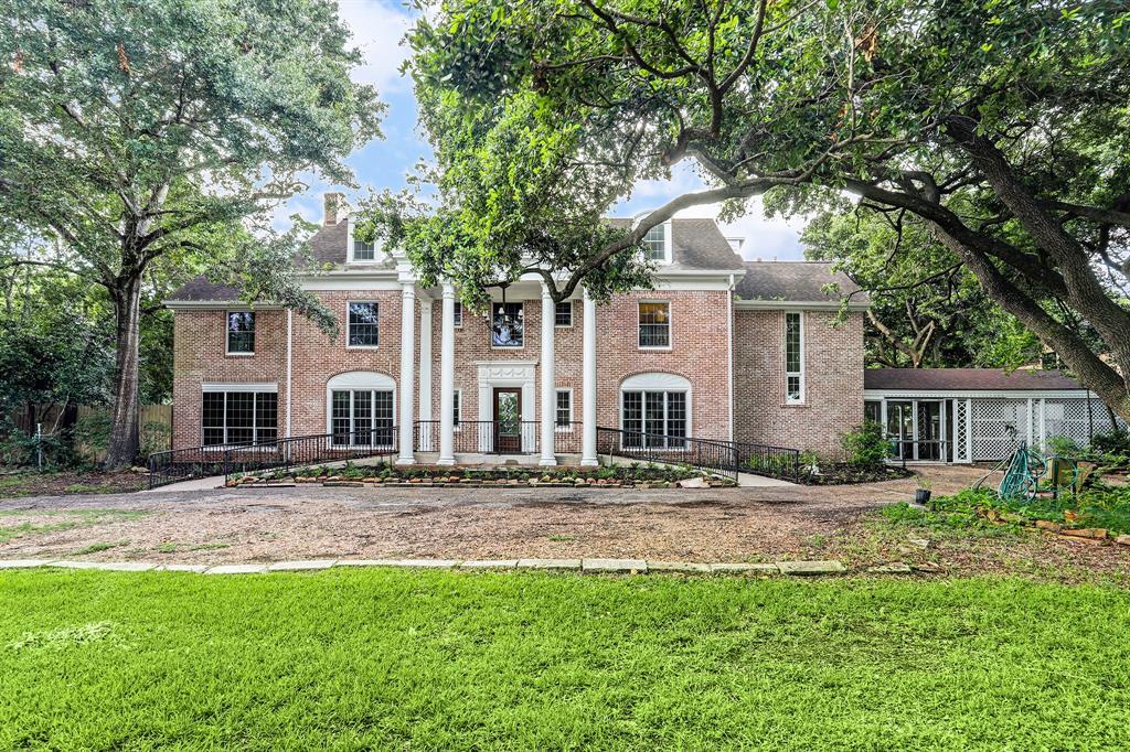 4202 Macgregor Way Property Photo - Houston, TX real estate listing