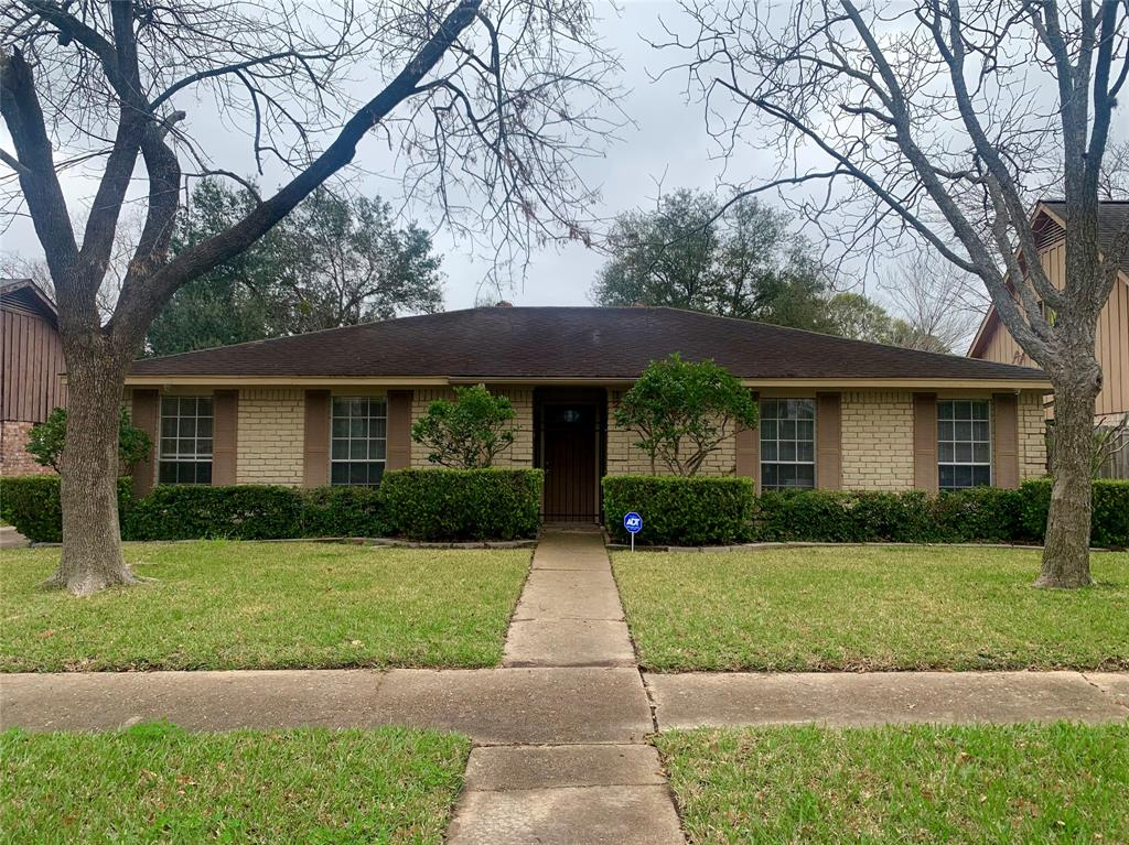 12210 Plumpoint Drive, Houston, TX 77099 - Houston, TX real estate listing
