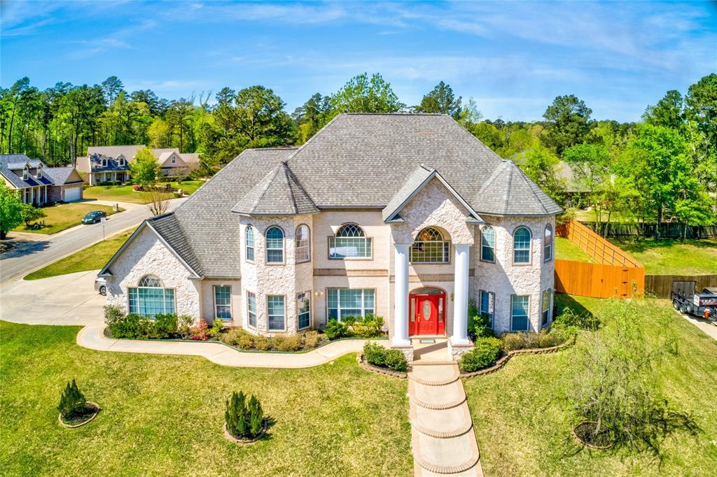 1808 Juniper Lane, Lufkin, TX 75904 - Lufkin, TX real estate listing