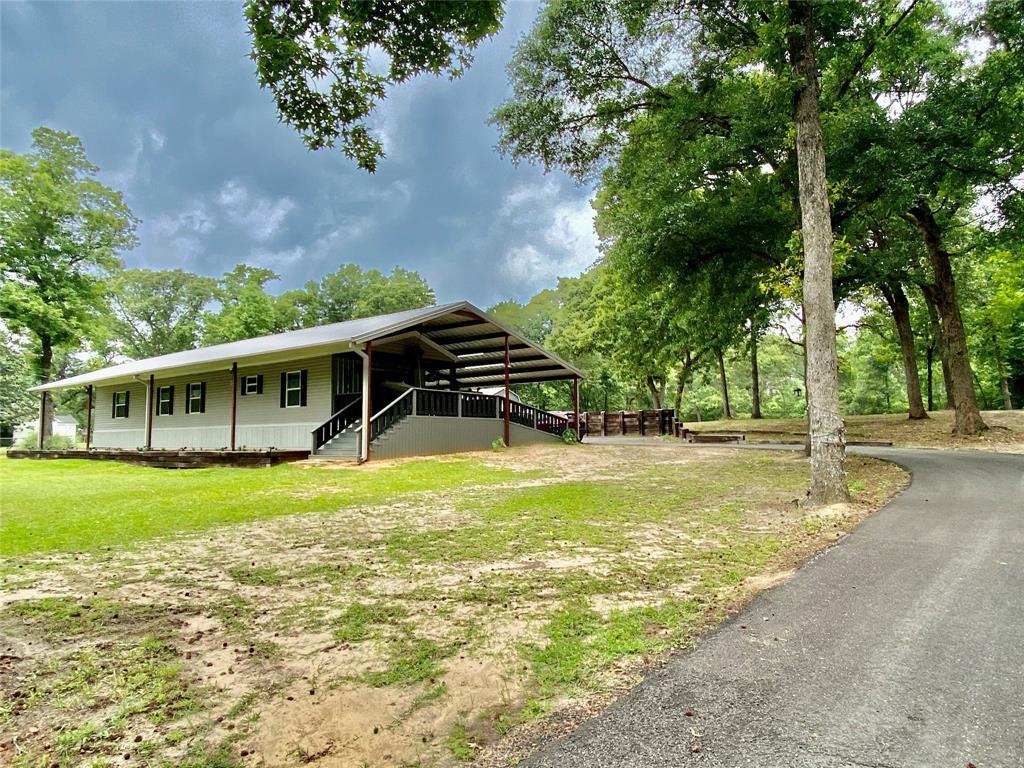 66 Sturrock Drive Property Photo - Colmesneil, TX real estate listing