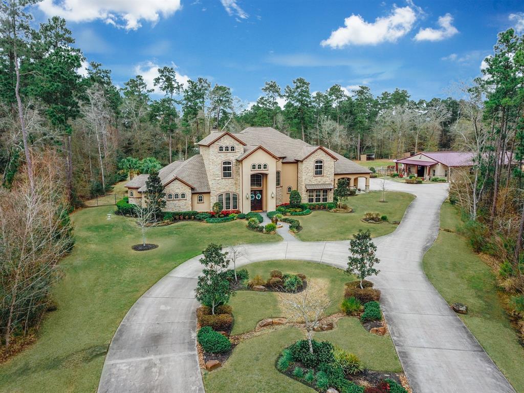 42 Riata Drive, Magnolia, TX 77354 - Magnolia, TX real estate listing