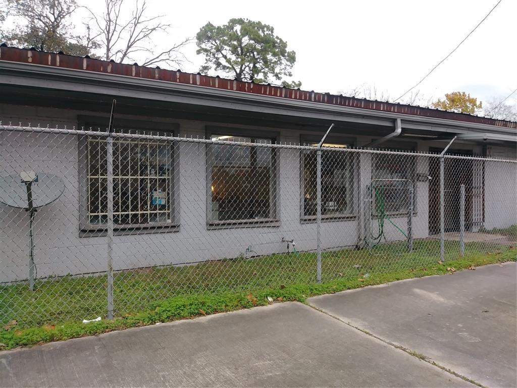 7001 Weaver Road, Houston, TX 77028 - Houston, TX real estate listing
