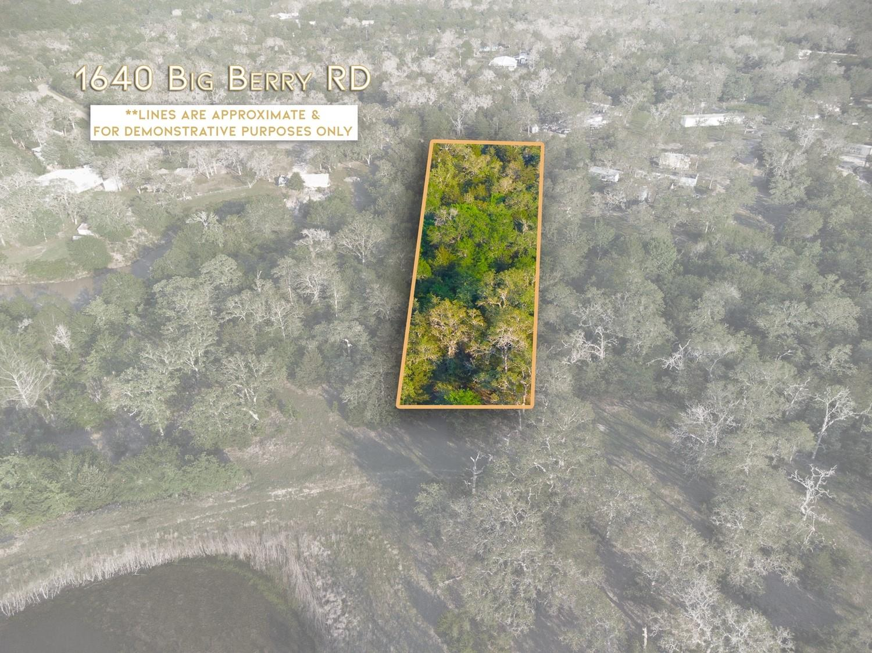 1640 Big Berry Road Property Photo