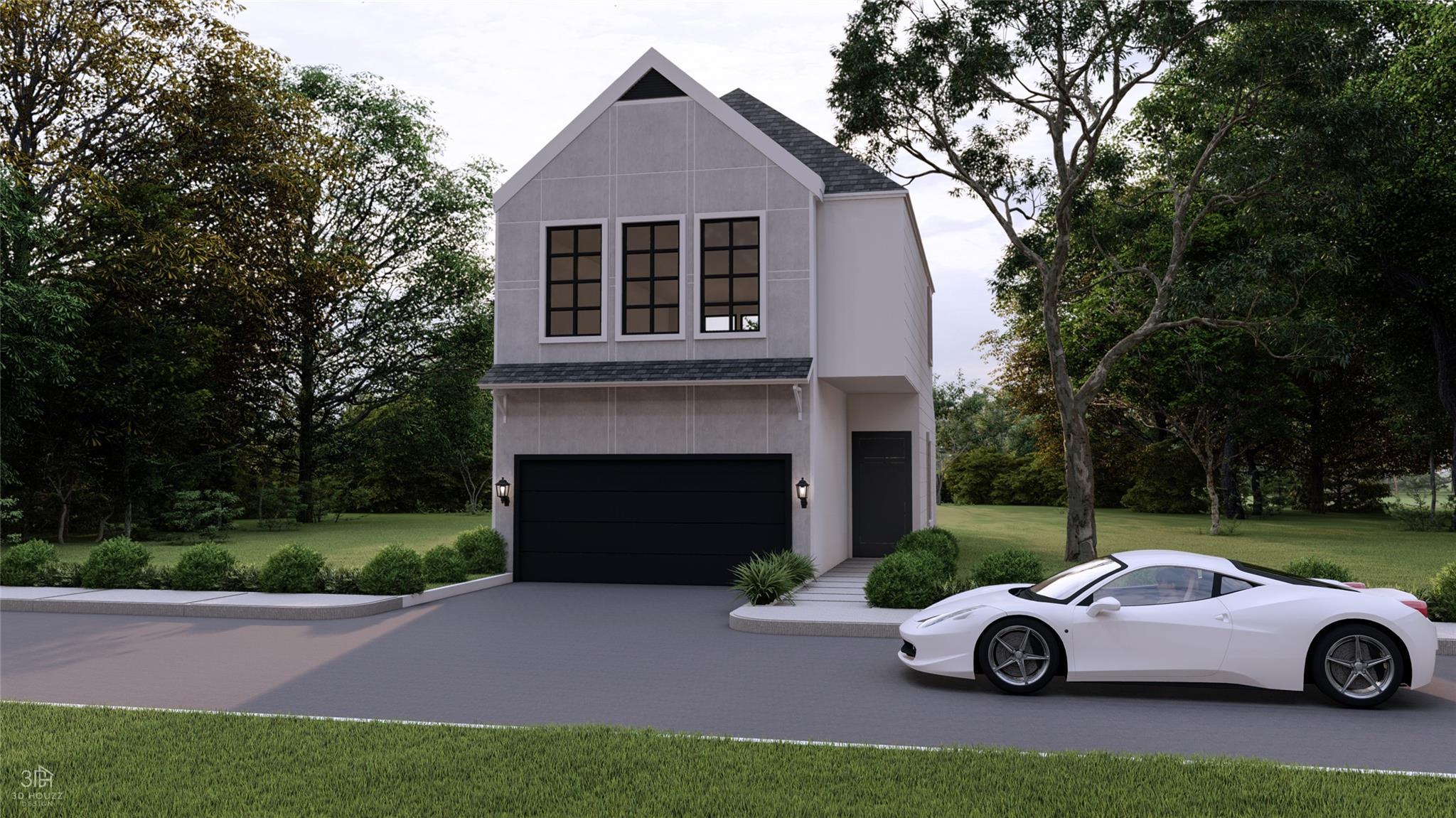 8471 Berry Brush Lane Property Photo - Houston, TX real estate listing