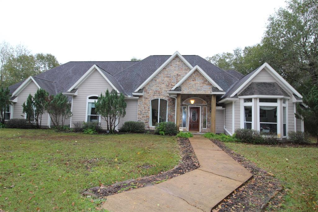 102 Pin Oak Lane Property Photo - Hempstead, TX real estate listing
