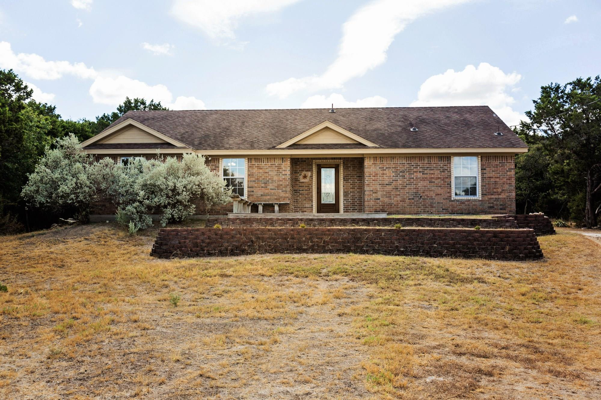 15878 Goliad Loop Property Photo - Temple, TX real estate listing