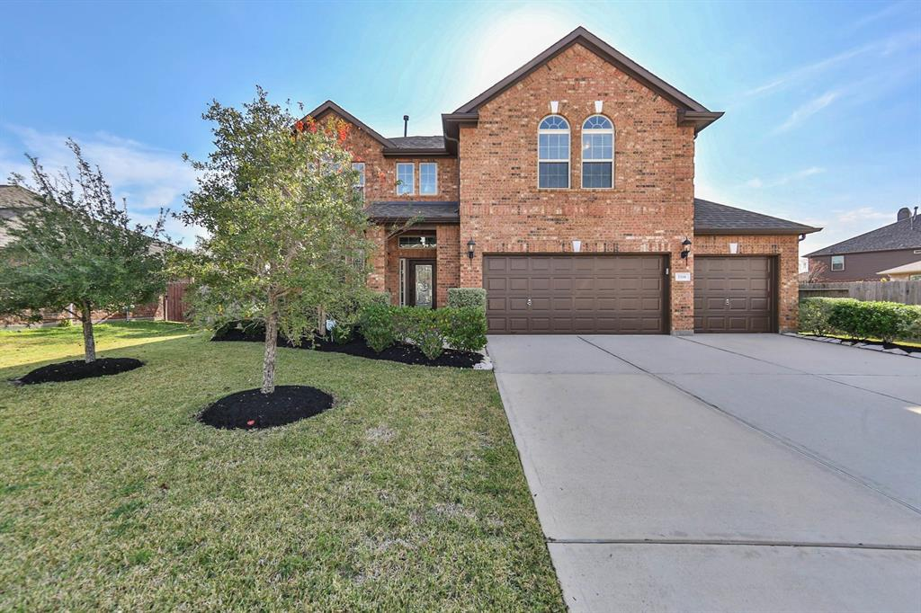 3310 Gibbons Crest Lane, Katy, TX 77449 - Katy, TX real estate listing