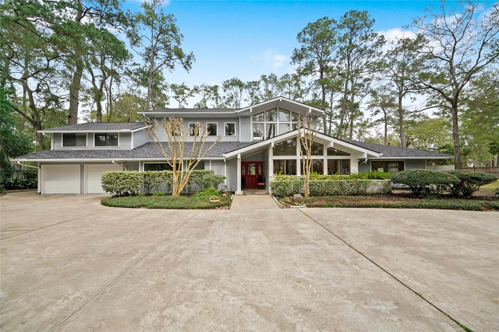409 Bunker Hill -Jack Ln Road, Bunker Hill Village, TX 77024 - Bunker Hill Village, TX real estate listing
