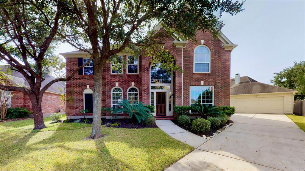 7007 Leens Lodge Lane, Humble, TX 77346 - Humble, TX real estate listing