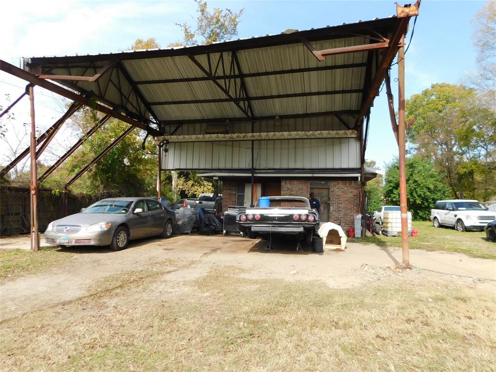 8125 Tidwell Road, Houston, TX 77028 - Houston, TX real estate listing
