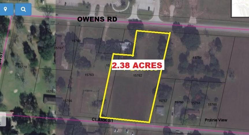 36159 OWENS Road Property Photo - Prairie View, TX real estate listing