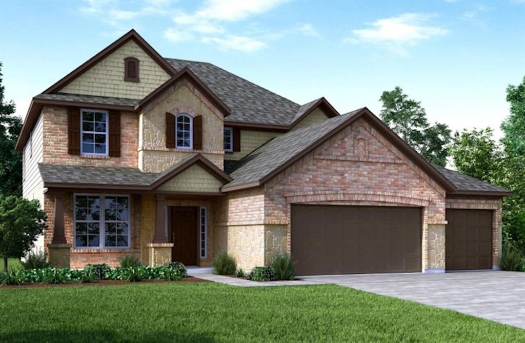 4602 Cedar Sage Drive, Baytown, TX 77521 - Baytown, TX real estate listing