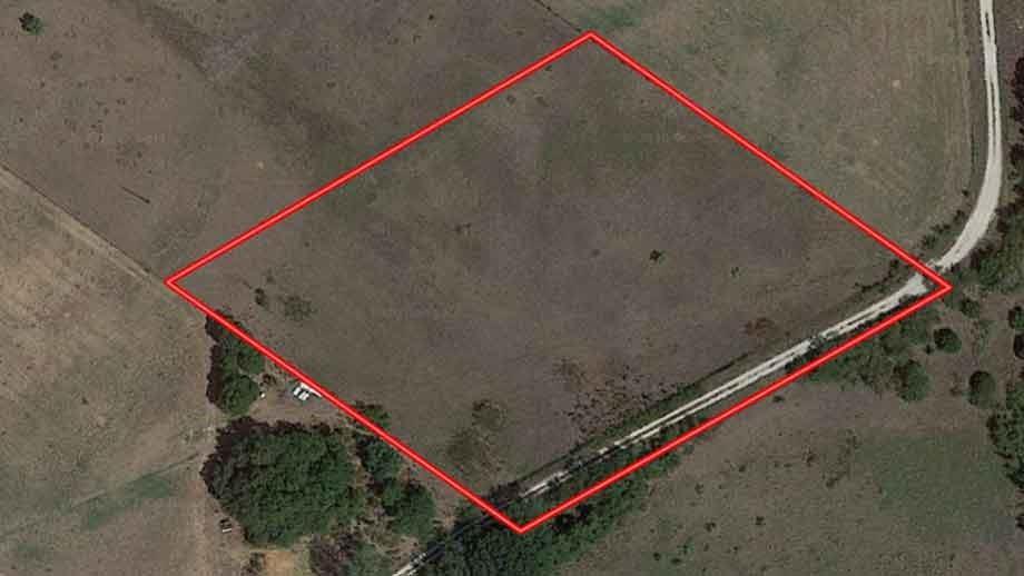 TBD Meadow Ridge Drive Property Photo - Weatherford, TX real estate listing