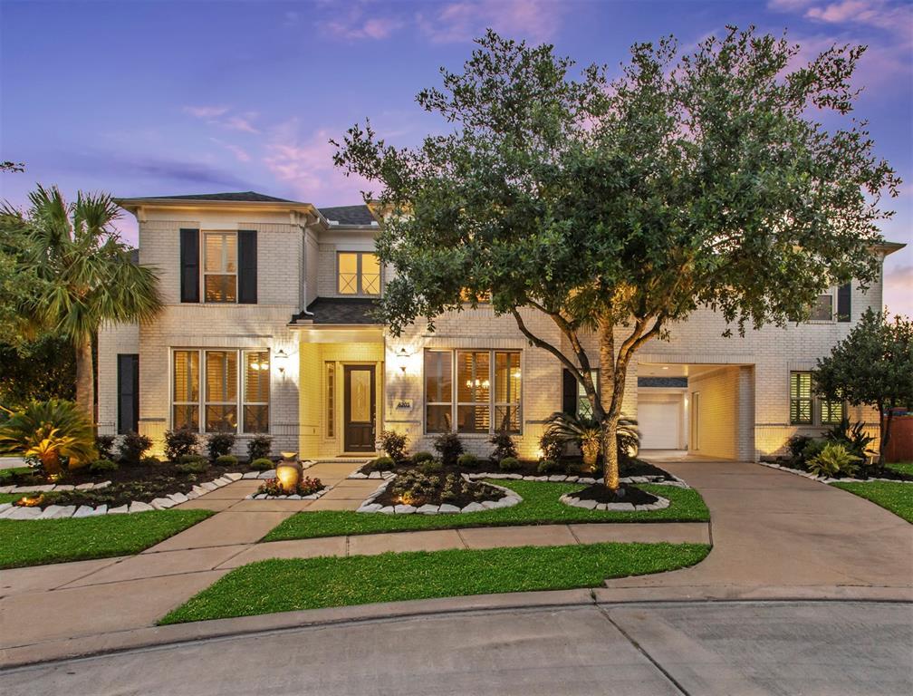 6203 Paloma Park Court Property Photo - Houston, TX real estate listing