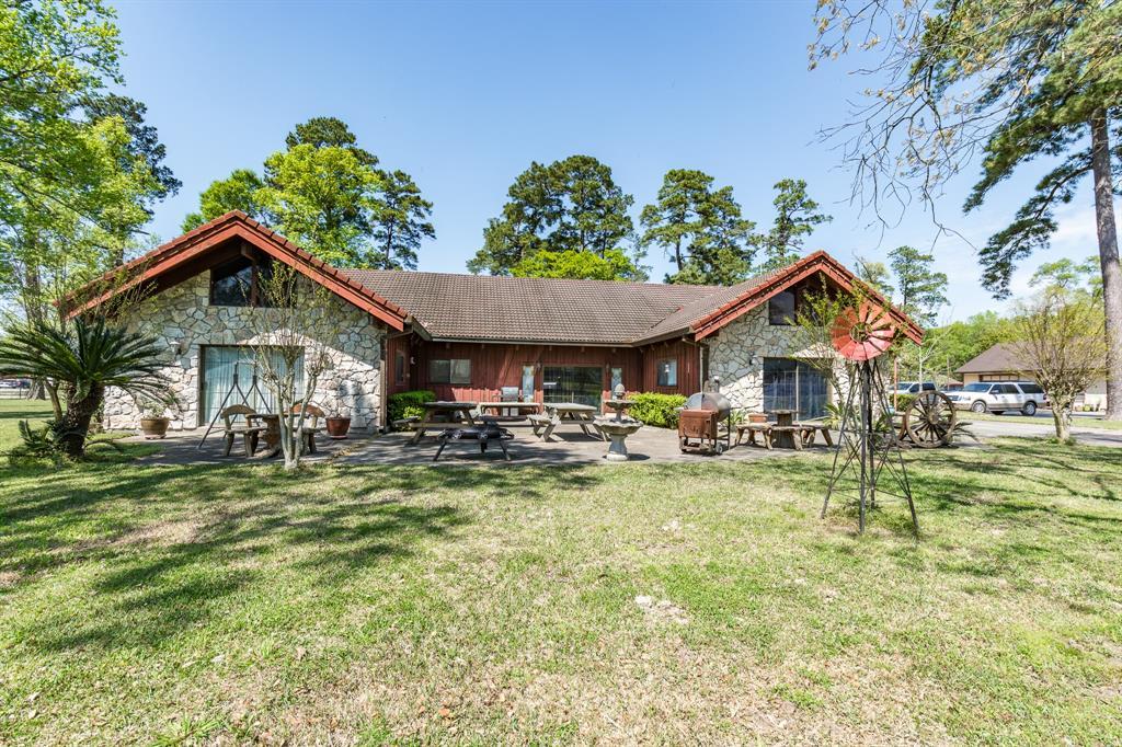 23487 W FM 1314 Lane Property Photo - Porter, TX real estate listing