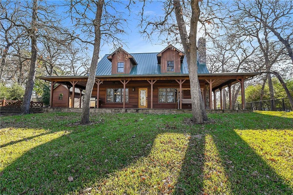 9448 Riley Green Road, Franklin, TX 77856 - Franklin, TX real estate listing