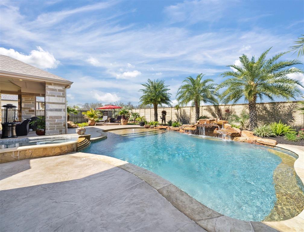 1816 Eagle Creek Drive, Friendswood, TX 77546 - Friendswood, TX real estate listing