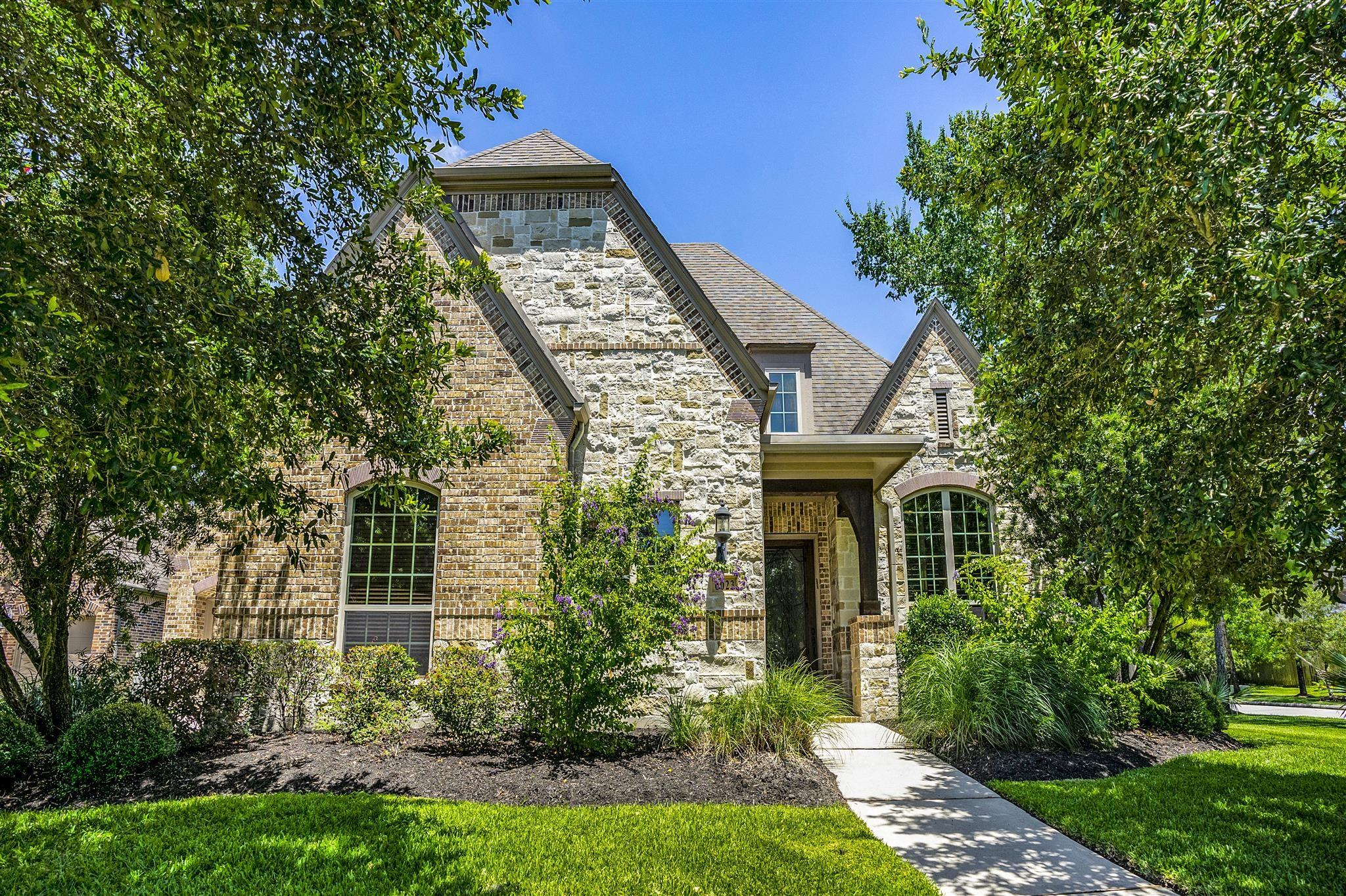 6023 Majestic Pines Drive Property Photo - Kingwood, TX real estate listing