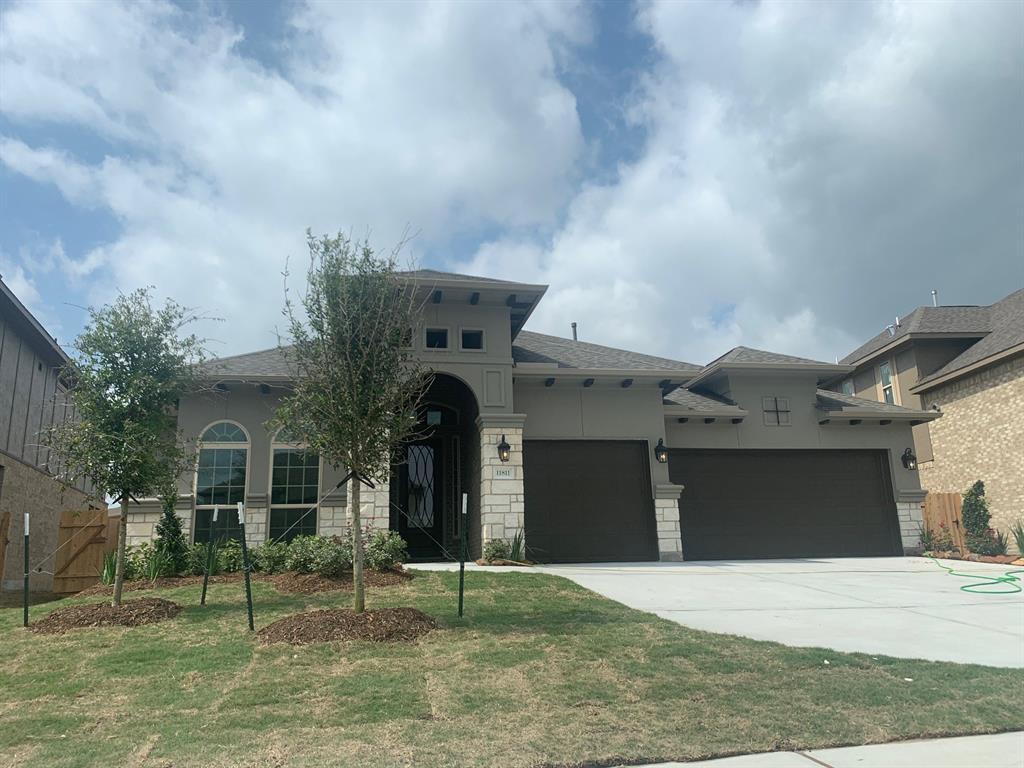 11811 Trinity Bluff Lane, Cypress, TX 77433 - Cypress, TX real estate listing