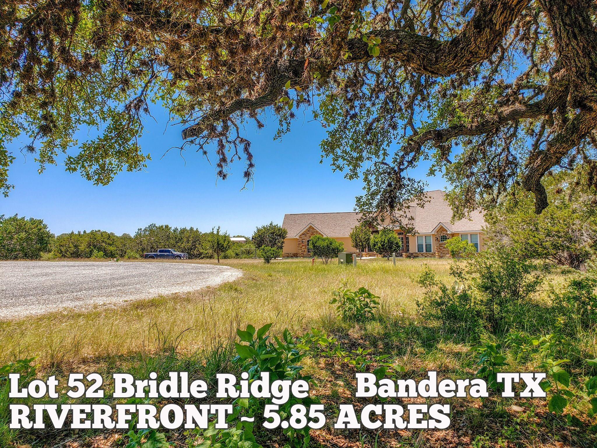 Lot 52 Bridle Ridge Property Photo