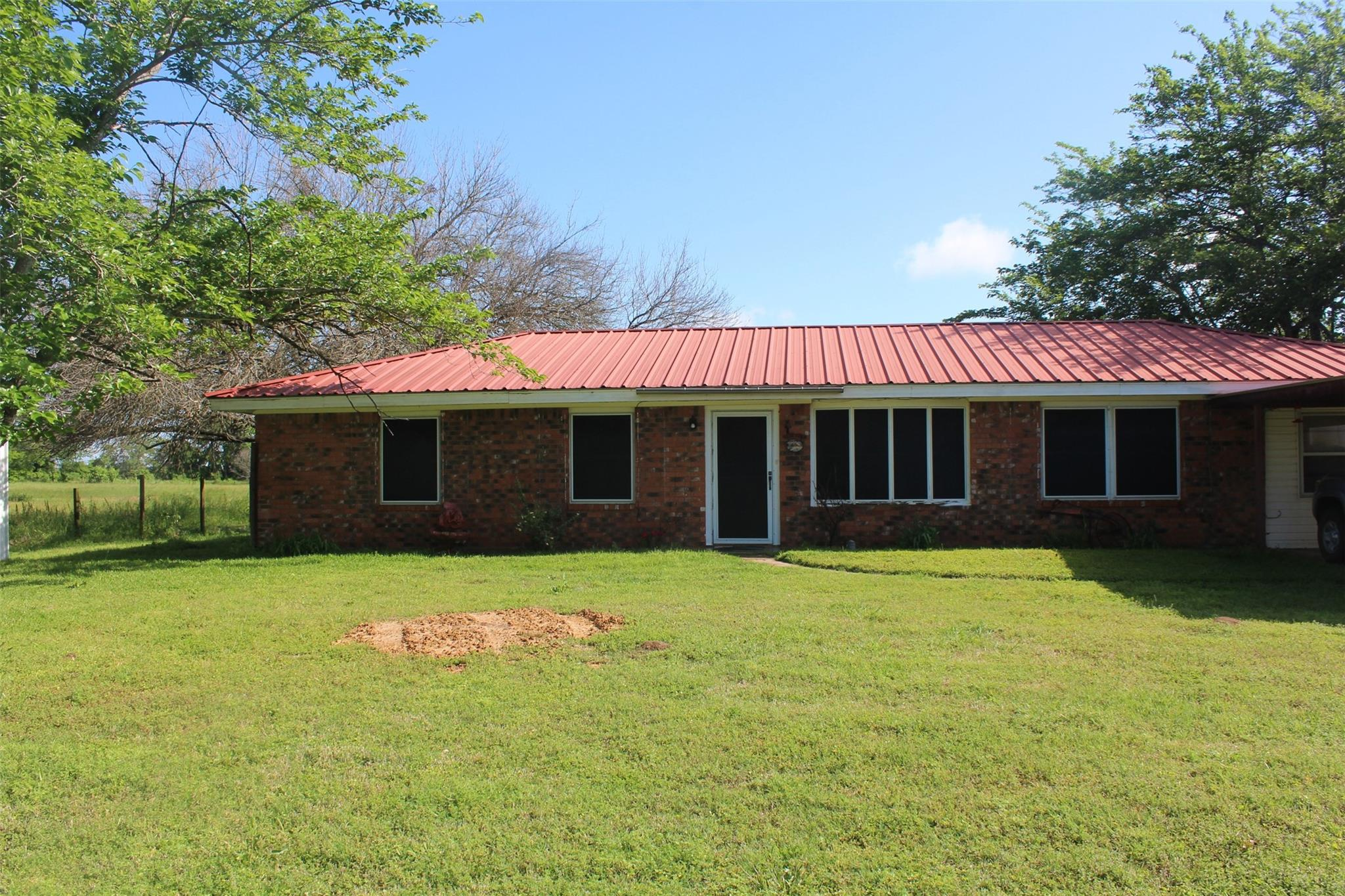 1148 Fm 1953 Property Photo - Groesbeck, TX real estate listing