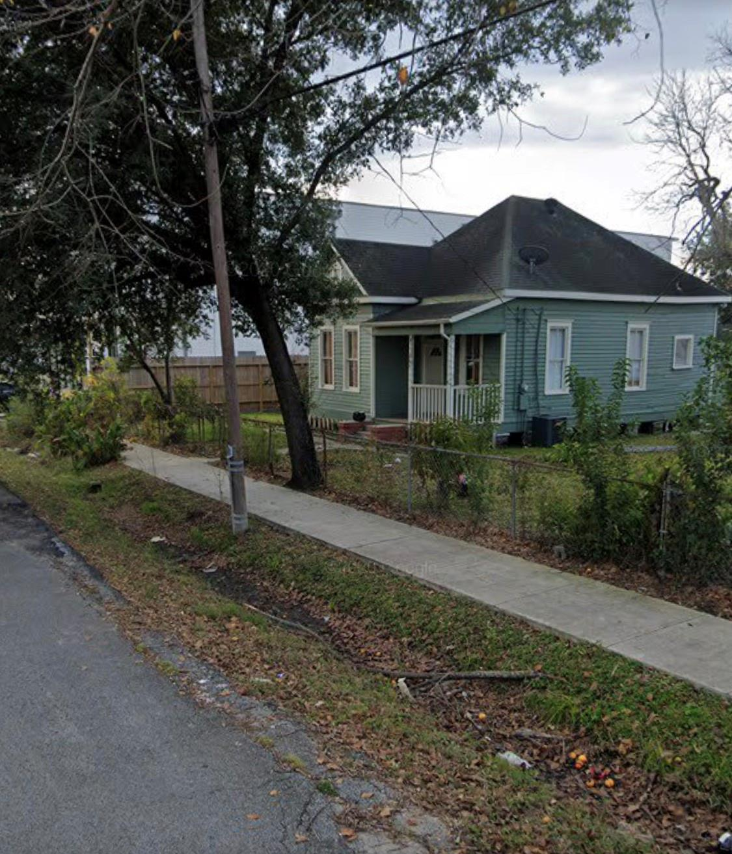 3704 Engelke Street Property Photo - Houston, TX real estate listing