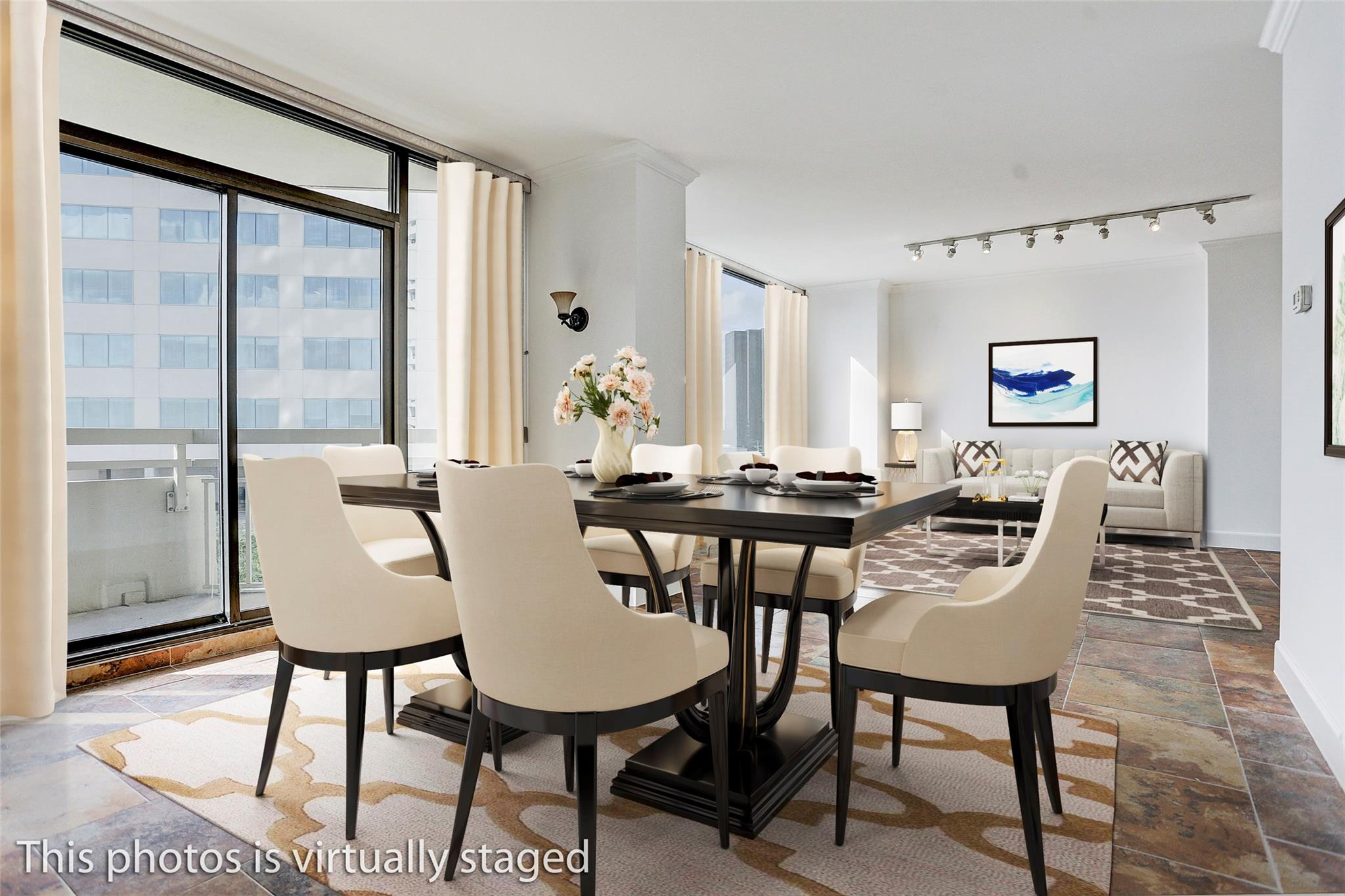 14 Greenway Plaza #7L Property Photo - Houston, TX real estate listing