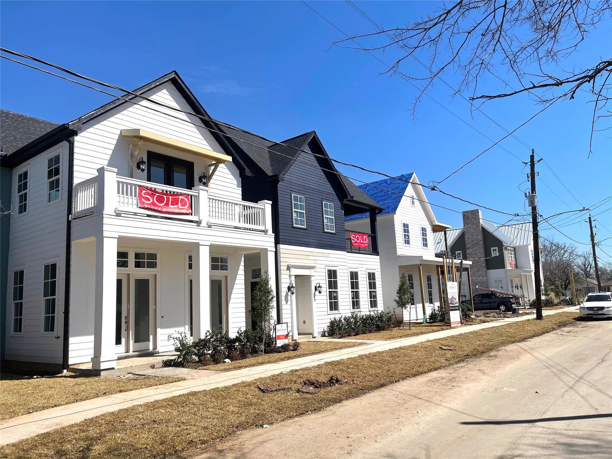628 Delmar Street Property Photo