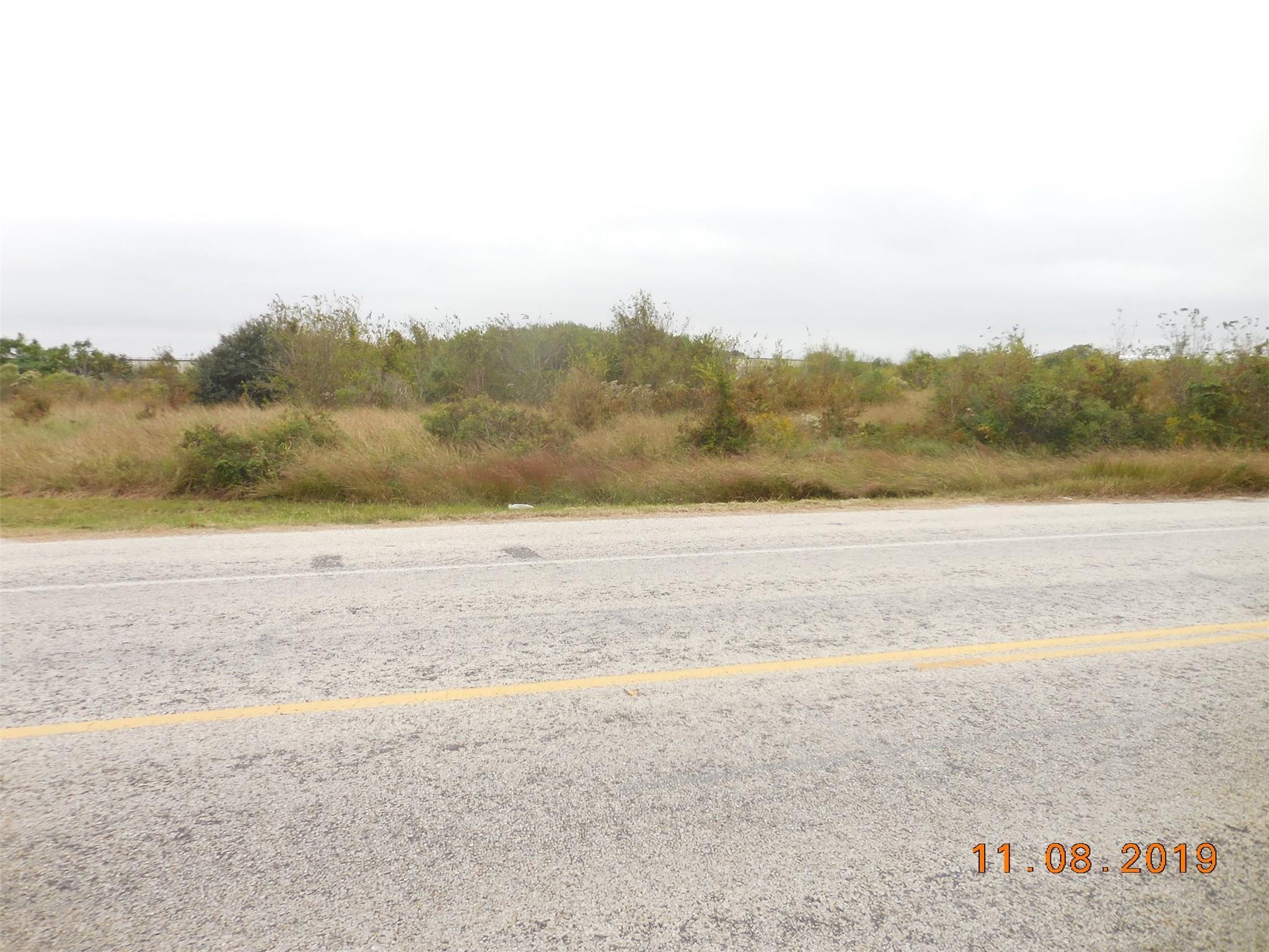 0 Hwy 60 Property Photo - Matagorda, TX real estate listing