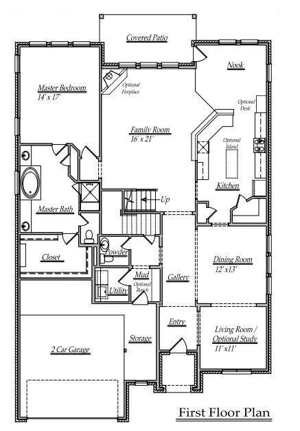 2747 Sica Deer Drive Property Photo - Spring, TX real estate listing