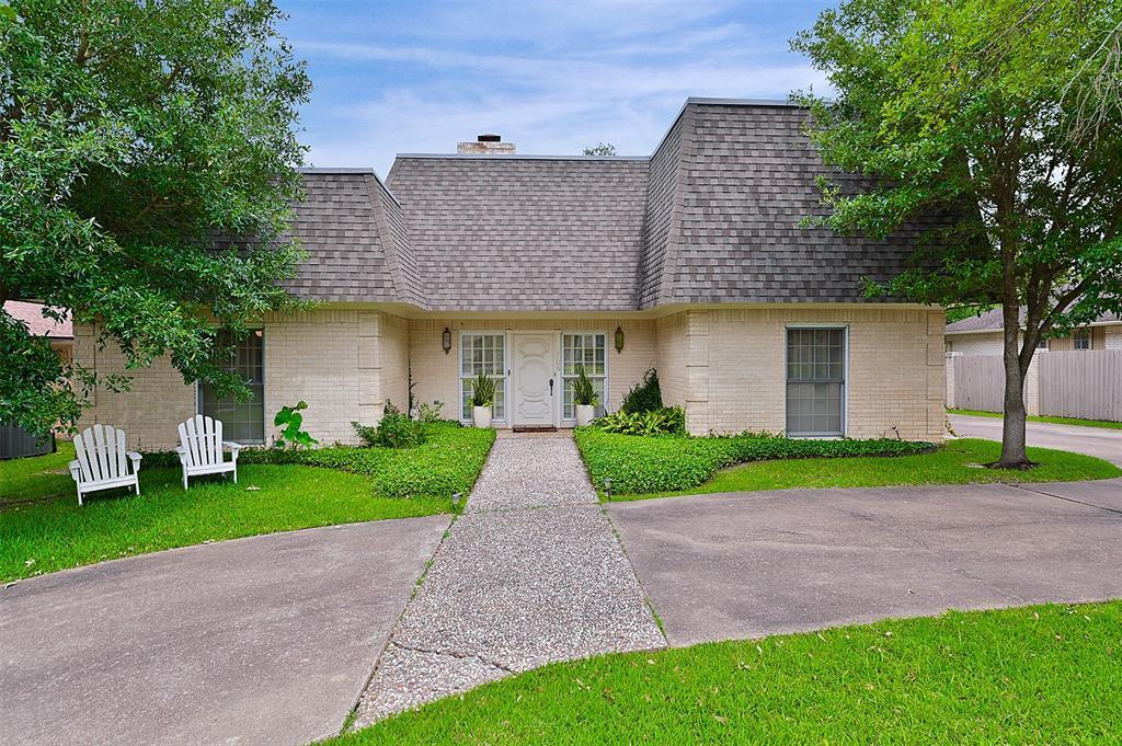 2508 Briarwood Circle Property Photo - Bryan, TX real estate listing