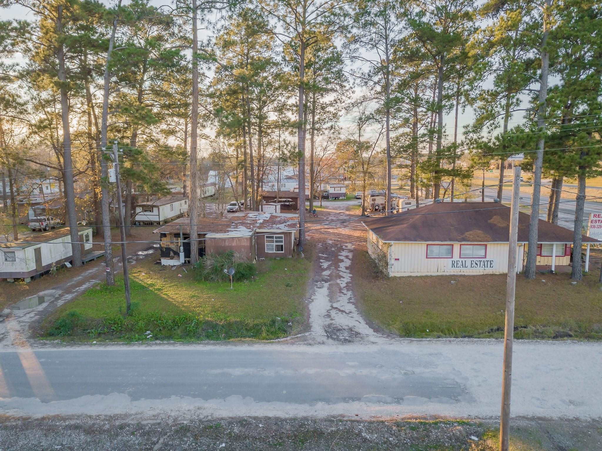 4261 U S Highway 190 W Property Photo - Livingston, TX real estate listing