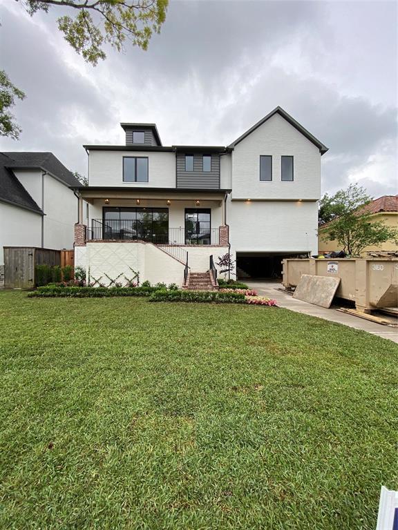 3319 Underwood Street, Houston, TX 77025 - Houston, TX real estate listing