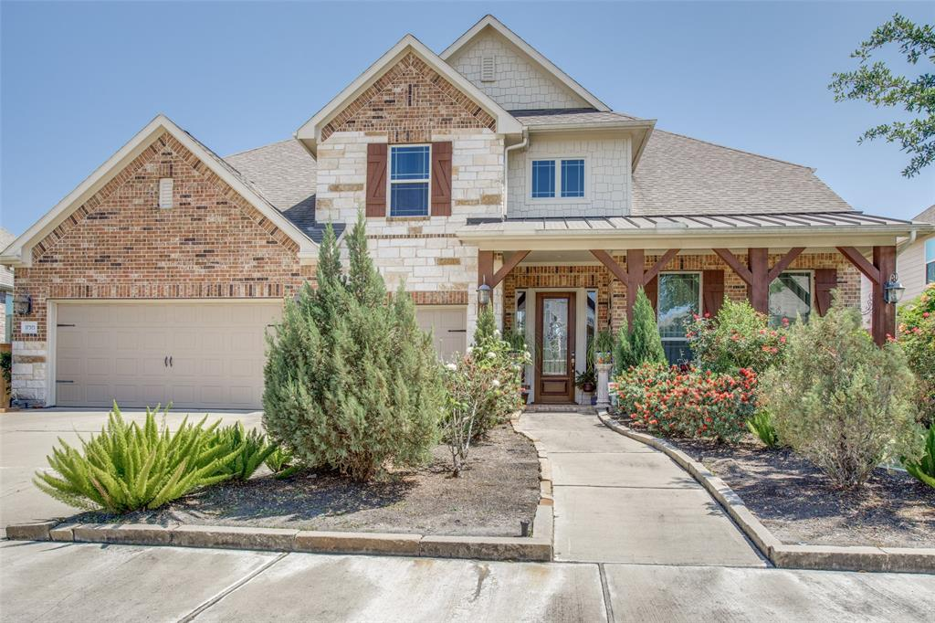 17315 Milrig Court Property Photo - Richmond, TX real estate listing