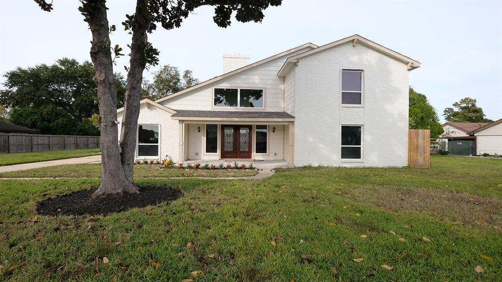 982 W Donovan Street, Houston, TX 77091 - Houston, TX real estate listing
