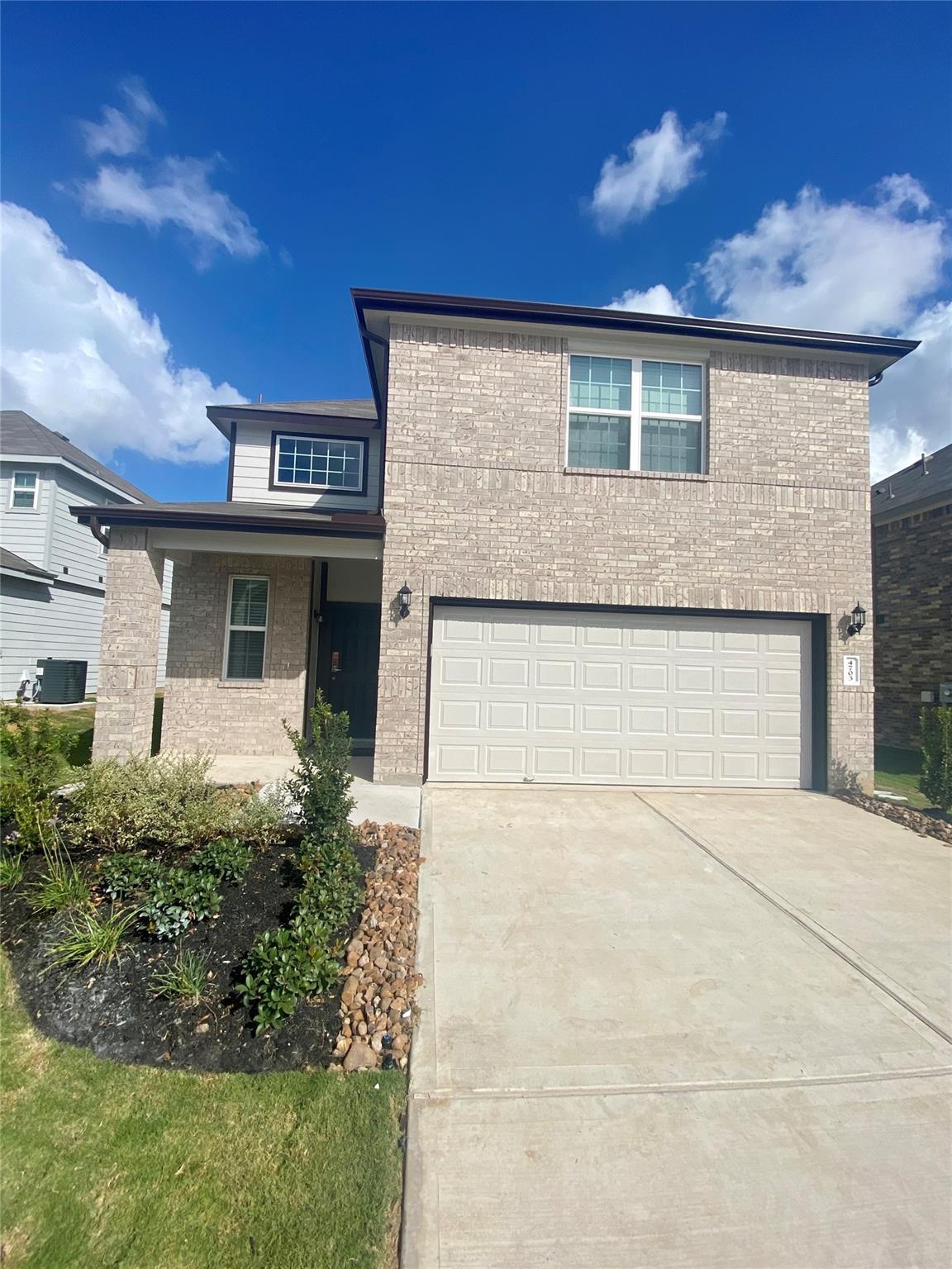 4703 Los Pines Way Property Photo - Bryan, TX real estate listing